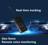 Самый маленький GPS GPRS SMS отслеживания транспортных средств