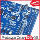 PWB da placa de circuito impresso de Fr4 94V0 com 6