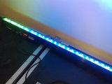 40W LED de interior de la barra de bañador de pared para la discoteca con CE