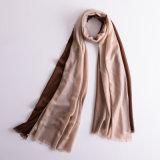 Señora Wool Scarves de Elegent Paisley para las mujeres