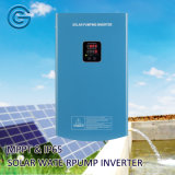 750W-150kw IP65 MPPT Sonnenenergie-hybrides Wasser-versenkbares Pumpen-System