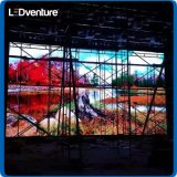 Poids léger Full Color Outdoor SMD LED Display for Publicité