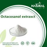 水溶性プラントエキスの砂糖きびのエキス有機性Triacontanol Octacosanolの粉