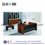 Meubles de bureau en bois chinois de bureau exécutif de luxe moderne (S603#)
