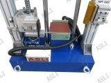 Appareil de contrôle mécanique/pneumatique pour l'essai à chocs d'accélération (séries de milliseconde)
