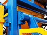 Qt4-15D machine à fabriquer des blocs de béton de verrouillage automatique creux bloc solide de la machine machine à briques de pavage