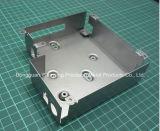 顧客用ステンレス鋼の曲がるシート・メタルの製造