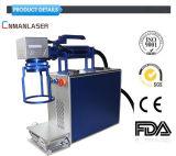 20W 30W 50W/gravure du marquage laser/équipement de la faucheuse/ de la machine pour métal/coupelle en plastique/métal roulement Non //PVC/bois/ de mobilier et de bouteille en plastique