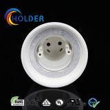 taza plástica de la lámpara de 7W GU10 LED