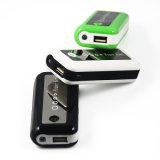 ベストセラーの電話電池5200mAh力バンク旅行充電器