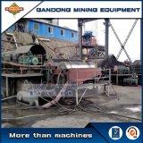 Equipamentos de Mineração de alto desempenho do Separador Magnético