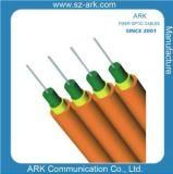 Parallele Kabel der Fiberoptik-4-Fiber