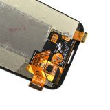 Mobiele Telefoon LCD voor Nota 2 van de Melkweg van Samsung LCD van de Vervanging N7100 de Becijferaar van het Scherm van de Aanraking van de Vertoning