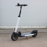 2つの車輪の大人のための安いアルミ合金のFoldable電気オートバイ