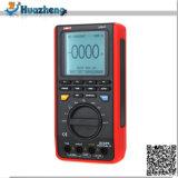 Multimètre de Digitals portatif d'oscilloscope d'UTD de mètre de portée d'Ut81b Dmm
