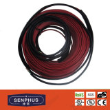 平らな暖房Cable30W/M