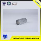 Анодируя алюминиевые трубы для шатра