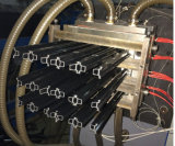 Нейлон PA66 GF25% тепловой Break накладки экструдера машины экструзии (JY-12)