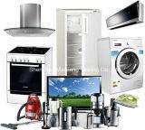 Servicio del control de calidad/del examen final para la prueba del aparato electrodoméstico