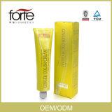 OEM 100% Grey Cover Salon Use Professional Cor permanente do cabelo