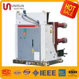De Terugtrekbare Stroomonderbrekers Zs1 van het Mechanisme van Unigear (12 kV)