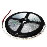 Luz de tira flexible del alto brillo SMD3528 LED el 120LEDs/M con IEC/En62471