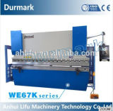 máquina de dobra Eletro-Hydraulic da placa de /CNC do freio da imprensa do CNC do servo 200t/4000