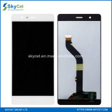 Huawei P9 라이트 LCD 접촉 수치기 회의를 위한 셀룰라 전화 LCD 디스플레이