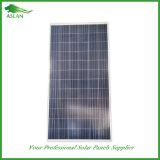 Piles solaires poly 300W de vente chaude