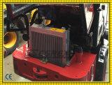 Mini Compact Ce schatte de Lader van 0.8 Ton CS908 de V.S. EPA4 met Fops&Rops