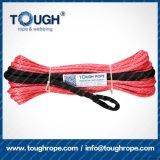 Dyneema Chemiefasergewebe weg Handkurbel-Chemiefasergewebe-dem Seil von des Straßen-Handkurbel-Seil-ATV