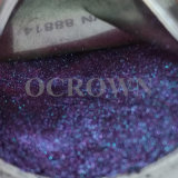 Chameleon Mirror Pigment, Magic Color Shift Powder