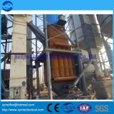 Planta del polvo del yeso - 150000 toneladas de salida anual - fabricación del polvo