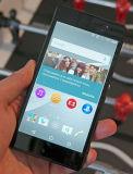 Fábrica M5 abierto original G/M androide teléfono móvil elegante impermeable de Smartphone de 5 pulgadas