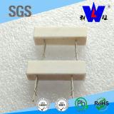 Rx27-4 resistore, resistore incassato di ceramica della ferita del collegare, resistore del cemento,