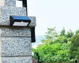 LED Estacionamento de emergência Luz do assoalho Sensor de movimento Luz Luzes solares da parede