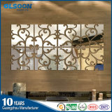 Guangzhou Fabrication Olsoon décoratif Miroir / Miroir mural / Meubles Miroir / Miroir Bath