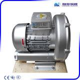 Industrielle Turbulenz-Vakuumpumpe im Vakuum, das System anhebt und anhält
