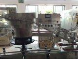 Capper машины пластичной бутылки меда покрывая автоматический