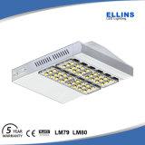 Indicatore luminoso di via provato UL caldo di RoHS IP65 LED del Ce di vendita 100W