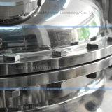 Réaction chimique en acier inoxydable à haute efficacité énergétique réacteur cuve sous pression du réservoir