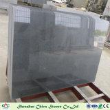 건축재료 화강암 G654 어두운 회색에게 화강암 석판 또는 도와 또는 싱크대 또는 둘러싸기