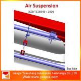 Jogo da suspensão do ar da parte dianteira da mola de ar do barramento de Ycas-103 10-12m