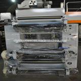 プラスチックフィルム(GF-K)のためのPLC制御高速ドライラミネート機