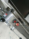 Het Commerciële Deeg Sheeter 520mm van het Roestvrij staal van het Ontwerp van Europa