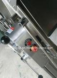 Pasta comercial Sheeter 520m m del acero inoxidable del diseño de Europa