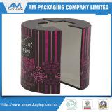 Het afdrukken van de Met de hand gemaakte Verpakkende Doos van de Doos van de Gift van het Karton voor de Verkoop van de Geur