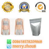99.65% chlorhydrate de Synephrine de grande pureté pour la grosse perte CAS 5985-28-4