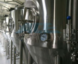 1000L brasserie pour le matériel micro de brasserie, brasserie installée (ACE-FJG-J5)