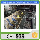 Máquina de bolsa de papel para la fabricación de bolsas de cemento
